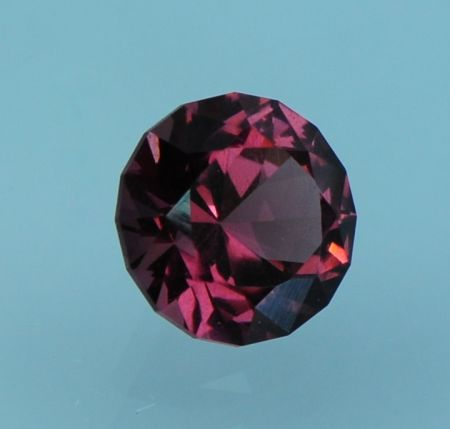 faceted real gems