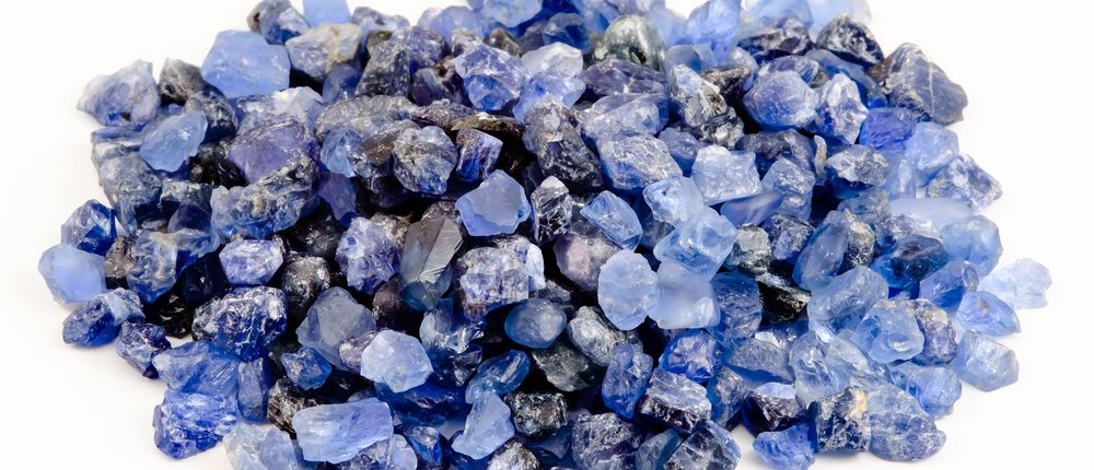 Where to find sapphire - Gemhunters