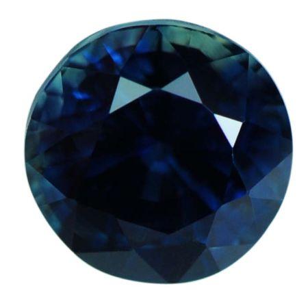 Bright Blue Sapphire