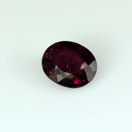Red Purple Tourmaline