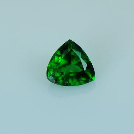 chrome green tourmaline
