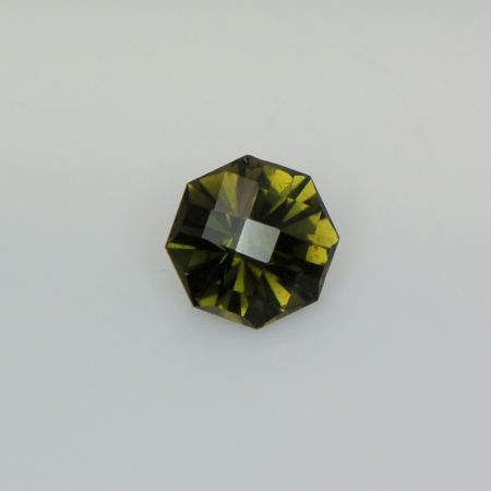 Natural Unheated Tourmaline