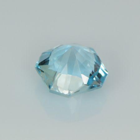 Sky Blue Topaz gem for sale